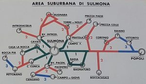 Public Transport in the Sulmona Valley – A User Guide ... on famous people from abruzzo, distance from rome italy abruzzo, distance from rome to abruzzo, major cities in abruzzo,