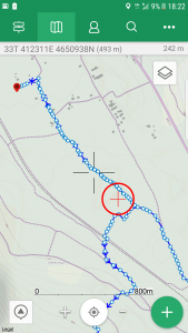 GPX Files and What To Do With Them – Sulmona Valley Walks